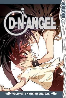 D.N.Angel: vol. 11 by Yukiru Sugisaki