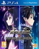 Accel World vs Sword Art Online for PS4