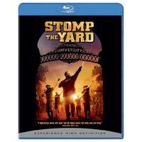Stomp The Yard on Blu-ray image