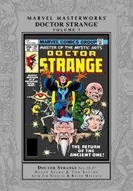 Marvel Masterworks: Doctor Strange Vol. 7 by Roger Stern