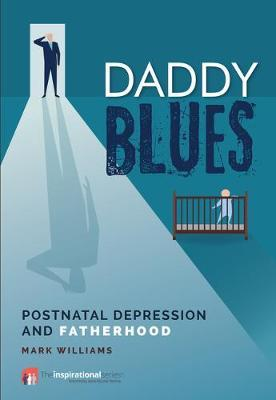 Daddy Blues by Mark Williams image