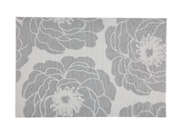 Maxwell & Williams: Placemat Camellia - Silver (45x30cm)