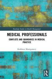 Medical Professionals image