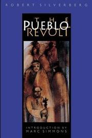 The Pueblo Revolt by Robert Silverberg