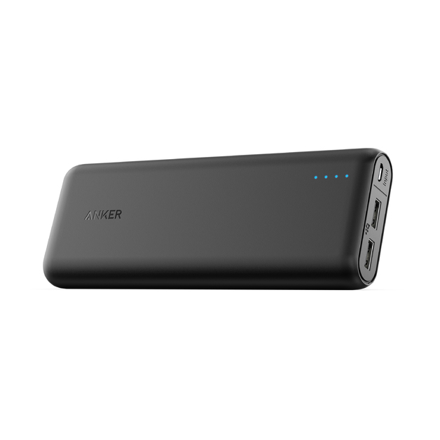 ANKER: PowerCore 20100mAh - Black