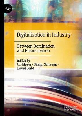 Digitalization in Industry