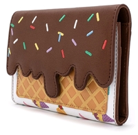 Loungefly: Disney Ice Cream Wallet