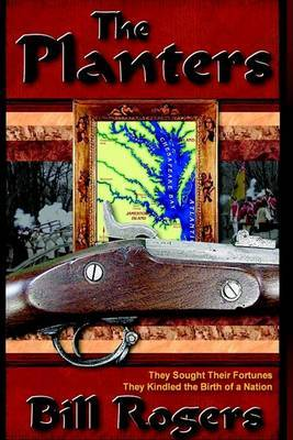 The Planters by William A. Rogers image