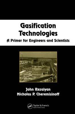 Gasification Technologies by John Rezaiyan image