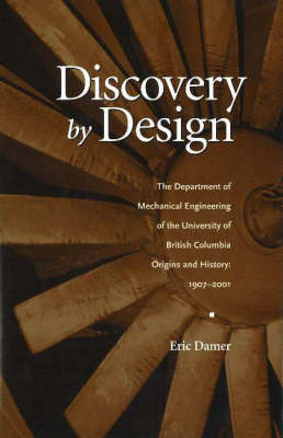 Discovery by Design by Eric Damer