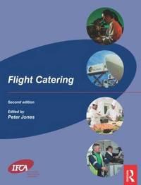 Flight Catering by Peter Jones image