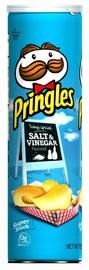 Pringles Super Stack Salt & Vinegar 158g