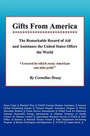 Gifts From America by Cornelius Deasy
