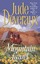 Mountain Laurel by Jude Deveraux image