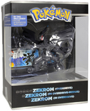 Pokemon: Trainers Choice - Zekrom Figure