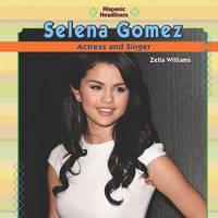 Selena Gomez by Zella Williams