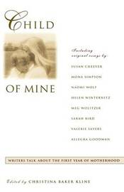 Child of Mine by Christina Baker Kline