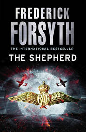 The Shepherd by Frederick Forsyth image