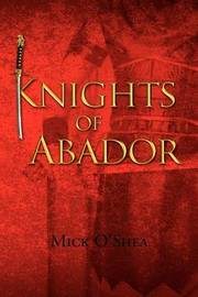 Knights of Abador by Mick O'Shea image