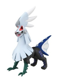 Pokemon: Moncolle EX Silvally - PVC Figure