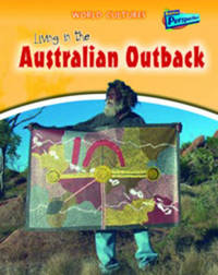 Living in the Australian Outback by Jane M Bingham image
