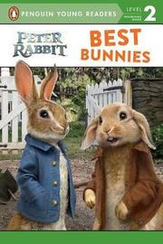 Best Bunnies by Frederick Warne