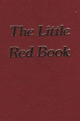 The Little Red Book by * Anonymous image
