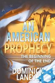 An American Prophecy by Dominick Laneve image