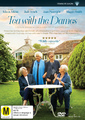 Tea with the Dames on DVD