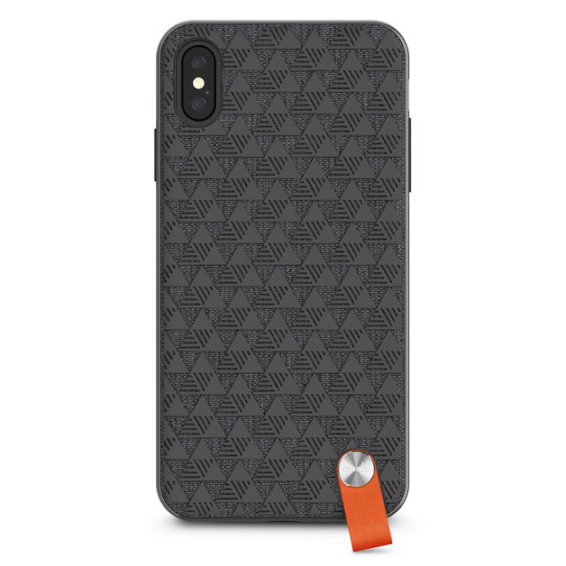 Moshi: Altra for iPhone XS Max - Black