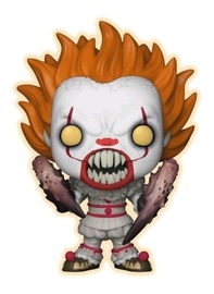 IT (2017) - Pennywise (Spider Legs) Pop! Vinyl Figure