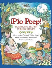 Pio Peep! by F Isabel Campoy