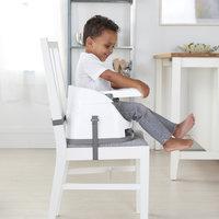 Ingenuity: Baby Base 2-in-1 Seat - Ultramarine Green