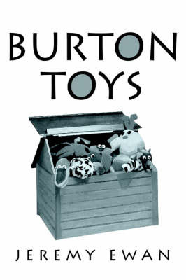 Burton Toys by Jeremy Ewan image