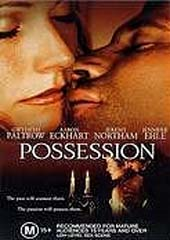 Possession on DVD