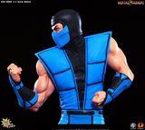 Mortal Kombat Sub Zero Klassic Statue