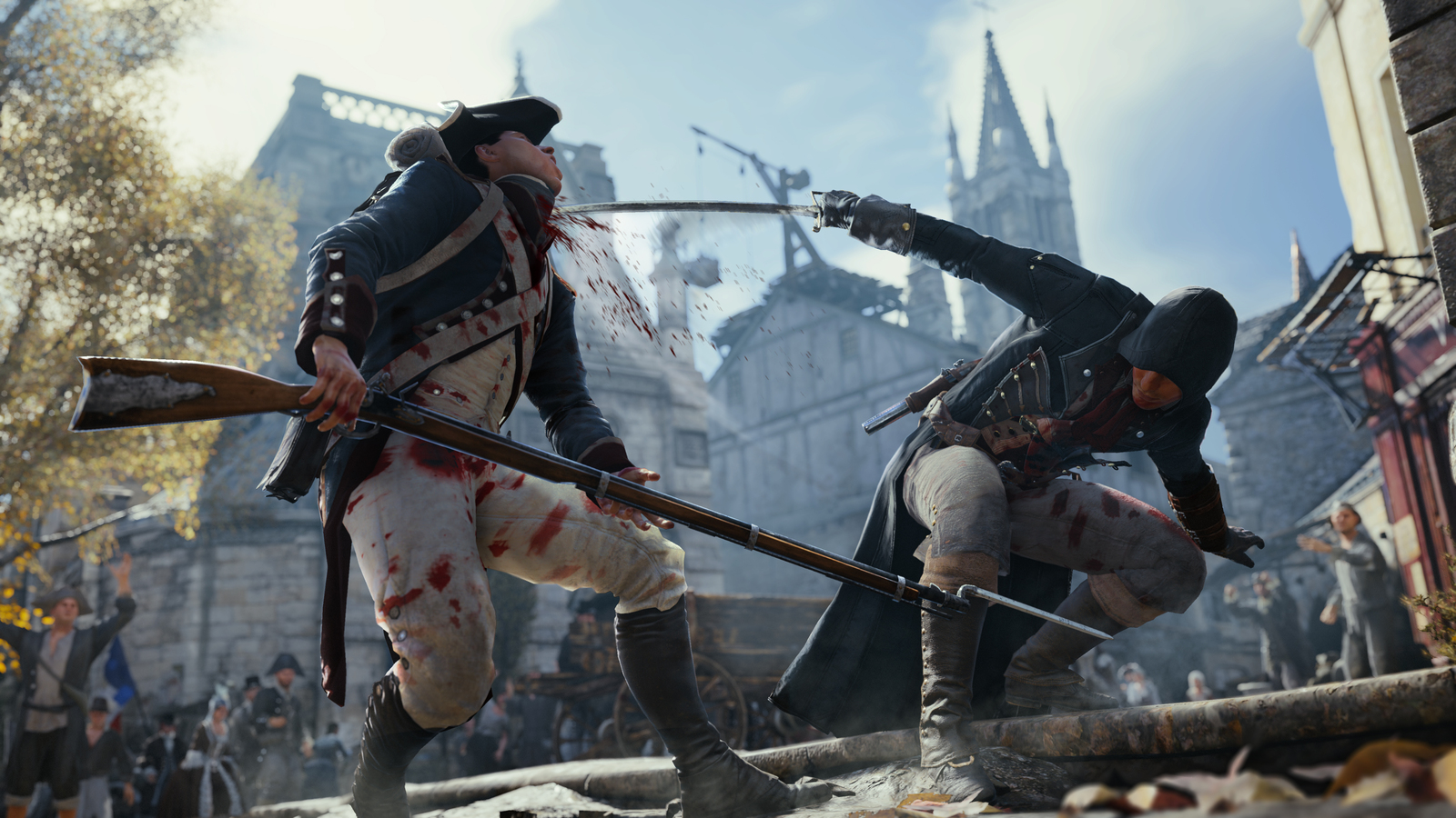 Assassin s creed unity review next available slot assassin s creed -  Assassin S Creed Unity Bastille Edition For Xbox One