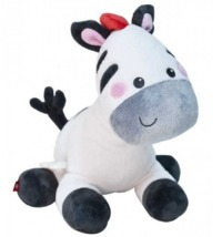 Fisher Price Zebra Waggy Musical