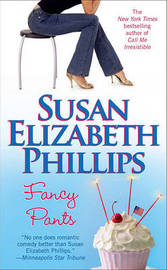 Fancy Pants by Susan Elizabeth Phillips image