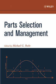 Parts Selection and Management image