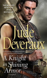 A Knight in Shining Armor by Jude Deveraux image
