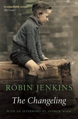 The Changeling by Robin Jenkins image