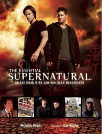 The Essential Supernatural by Nicholas Knight