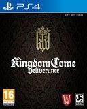 Kingdom Come Deliverance for PS4