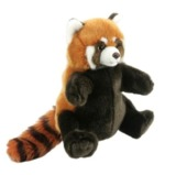 Antics Wildlife: Red Panda Plush Puppet