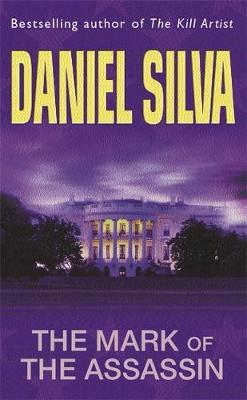 The Mark Of The Assassin by Daniel Silva image