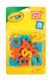 Crayola: Magnetic Letters (Upper Case) - (32pc)