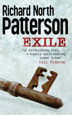 Exile by Richard North Patterson image