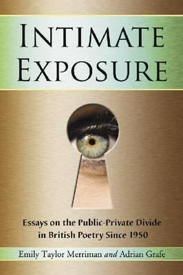 Intimate Exposure image