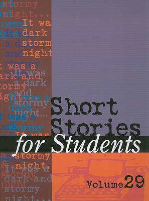 Short Stories for Students image
